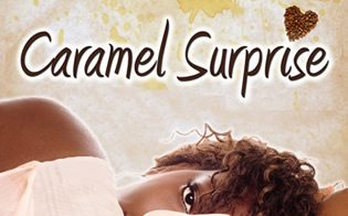 Caramel Surprise | Ja'Nese Dixon | Cover Sneak Peek