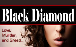 Black Diamond | Ja'Nese Dixon | Sneak Peek Cover