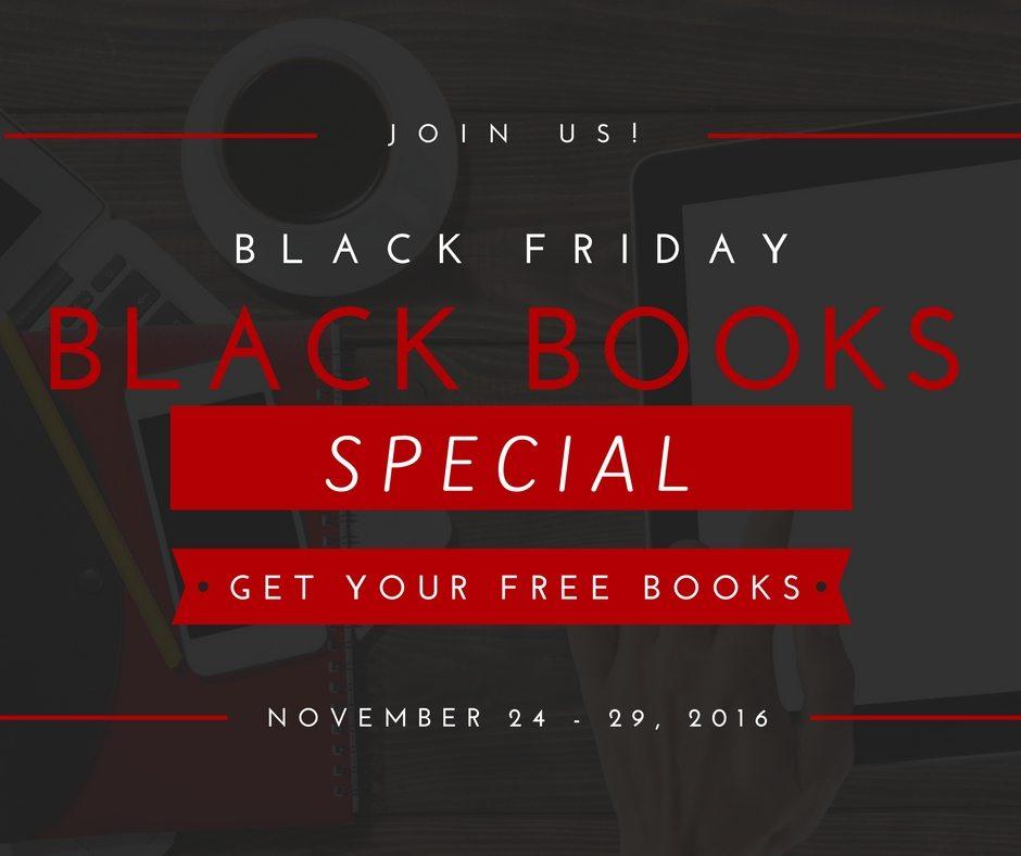 Black Books Promo   Ja'Nese Dixon
