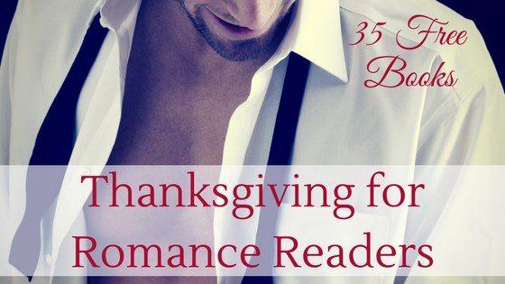 Thanksgiving for Romance Readers   Ja'Nese Dixon