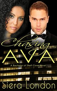 Siera London | Chasing Ava | Black Book Promo | Ja'Nese Dixon