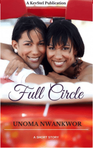 Unoma Nwankwor | Full Circle | Black Book Promo