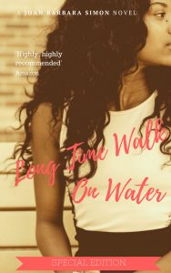Joan Barbara Simon | Long Time Walk on Water | Black Book Promo | Ja'Nese Dixon