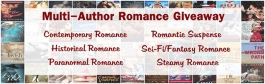 Multi-Author Romance Giveaway | Ja'Nese Dixon
