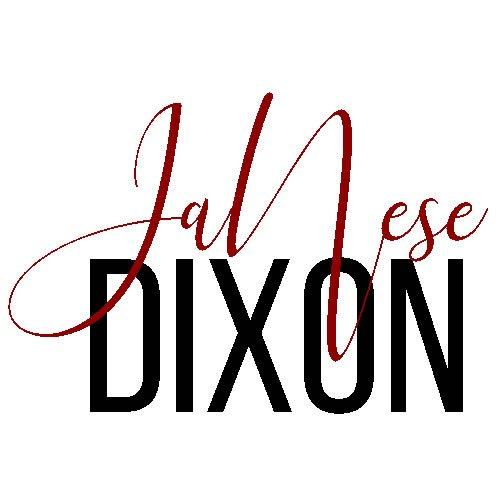 Author Ja'Nese Dixon