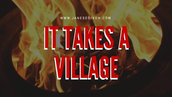 It Takes a Village | Ja'Nese Dixon