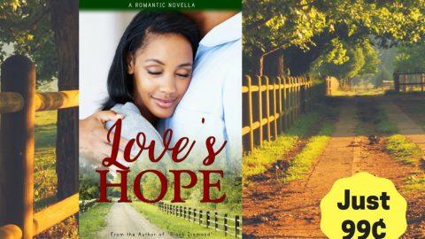 Love's Hope   Ja'Nese Dixon