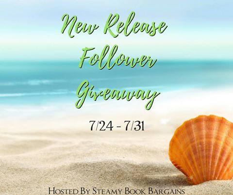 New Release Follower Giveaway | Ja'Nese Dixon