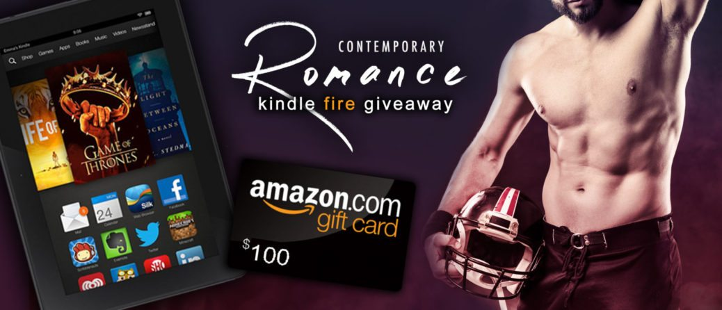 Contemporary Romance Giveaway | Ja'Nese Dixon