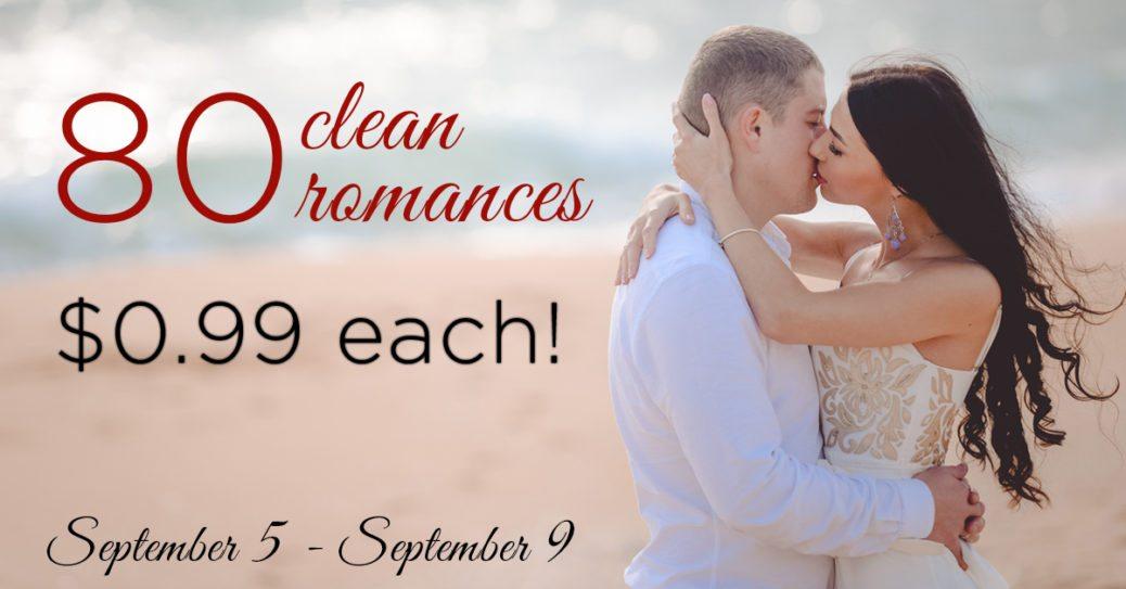 Clean Romances | Ja'Nese Dixon