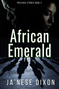 African Emerald | Ja'Nese Dixon