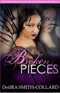 Deiira Smith-Collard | Broken Pieces | Ja'Nese Dixon