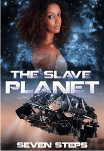 Seven Steps | Salvation Planet | Black Book Promo | Ja'Nese Dixon
