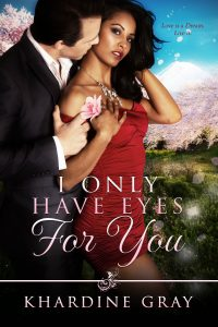 Khardine Gray | I Only Have Eyes For You | Black Book Promo | Ja'Nese Dixon