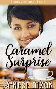 Caramel Surprise by JaNese Dixon