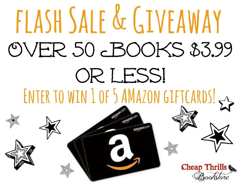 Savor the Summer Giveaway and Flash Sale | Ja'Nese Dixon