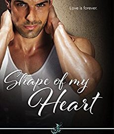 Shape of My Heart by Khardine Gray | Ja'Nese Dixon
