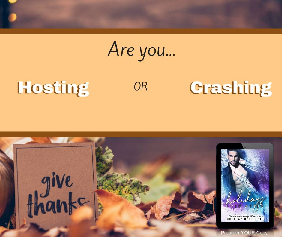 Thanksgiving Question 2017 | Ja'Nese Dixon