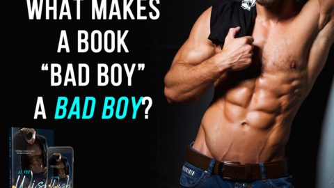 Book Bad Boy | Curious Writer | Ja'Nese Dixon