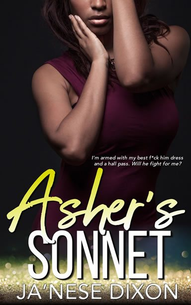 Asher's Sonnet by Ja'Nese Dixon | Smith Pact Duo Series