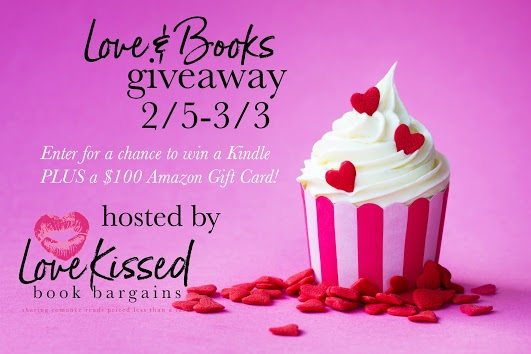 Love & Books Giveaway | Ja'Nese Dixon