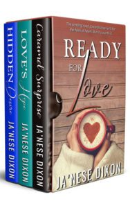 Ready for Love | Ja'Nese Dixon