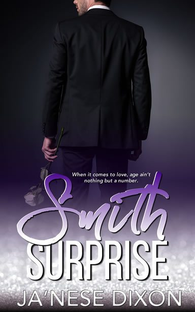 Smith Surprise by Ja'Nese Dixon