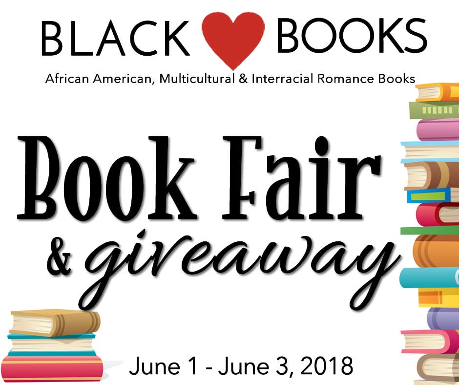 Book Fair & Giveaway | BlackLoveBooks.com